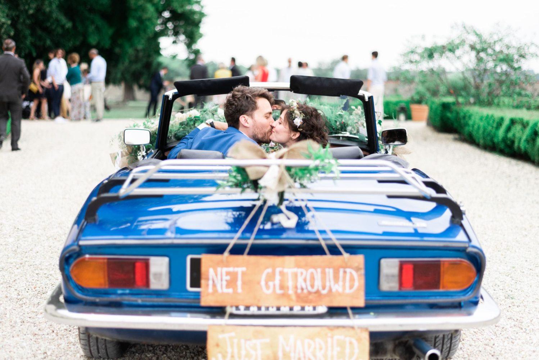 Un mariage champêtre à l'Abbaye de Reigny - Photographe de mariage : Priscilla Puzenat - Mariage en Bourgogne