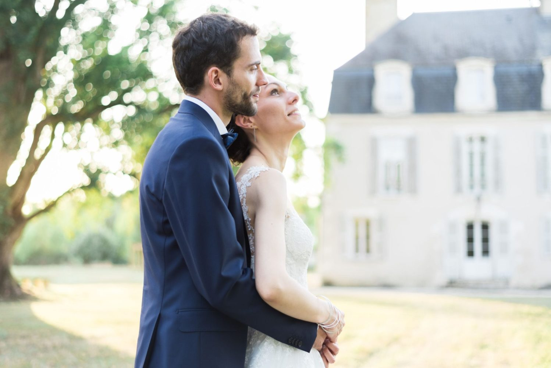 Priscilla Puzenat - Photographe mariage et portrait