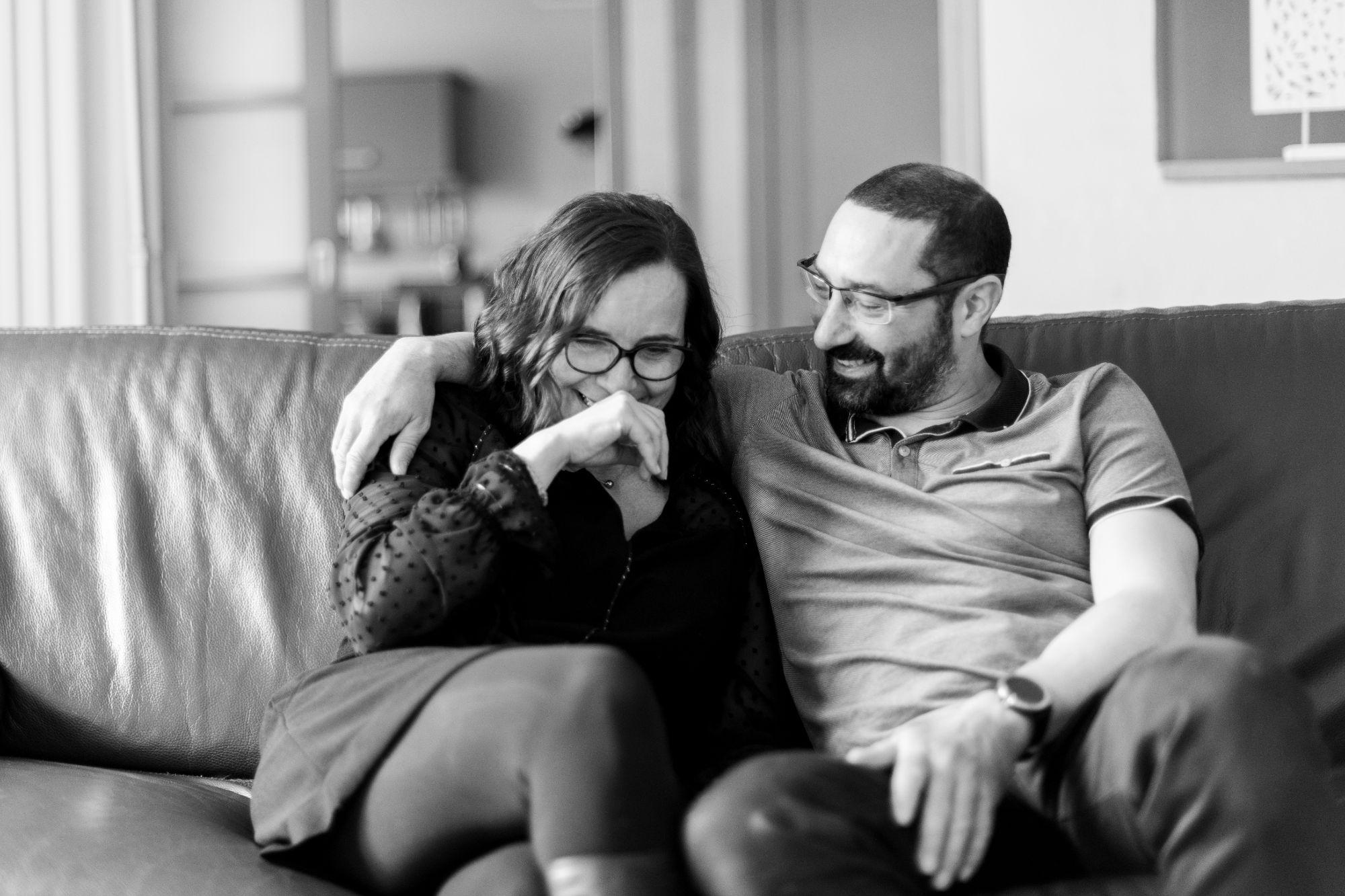 Priscilla Puzenat - Photographe professionnelle - Mariage et portrait - Une séance photo en famille à Auxerre en Bourgogne
