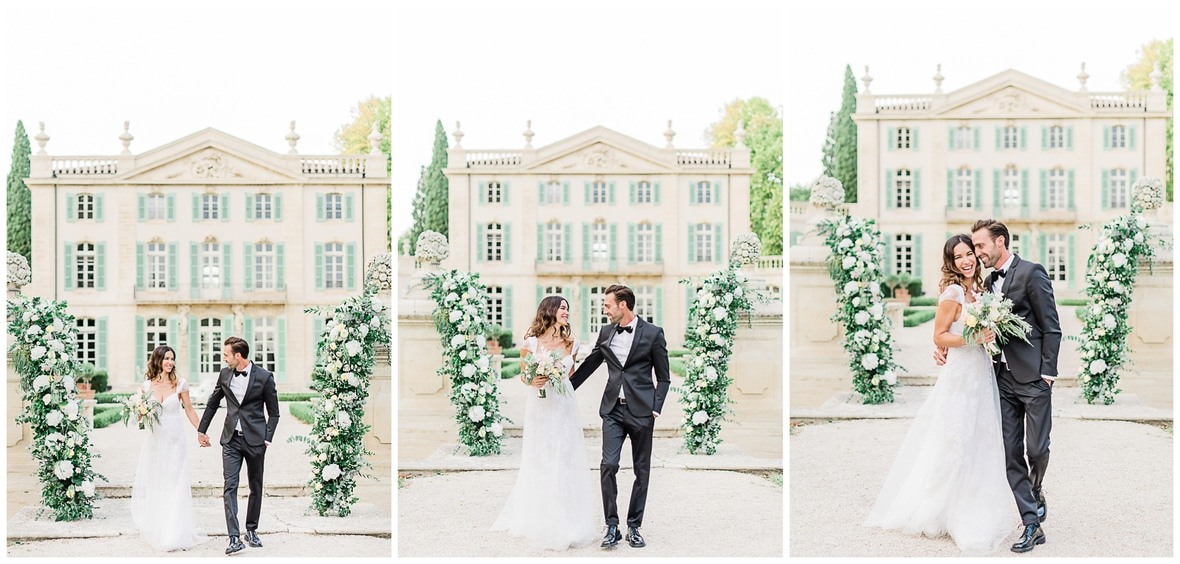 lieu de réception mariage