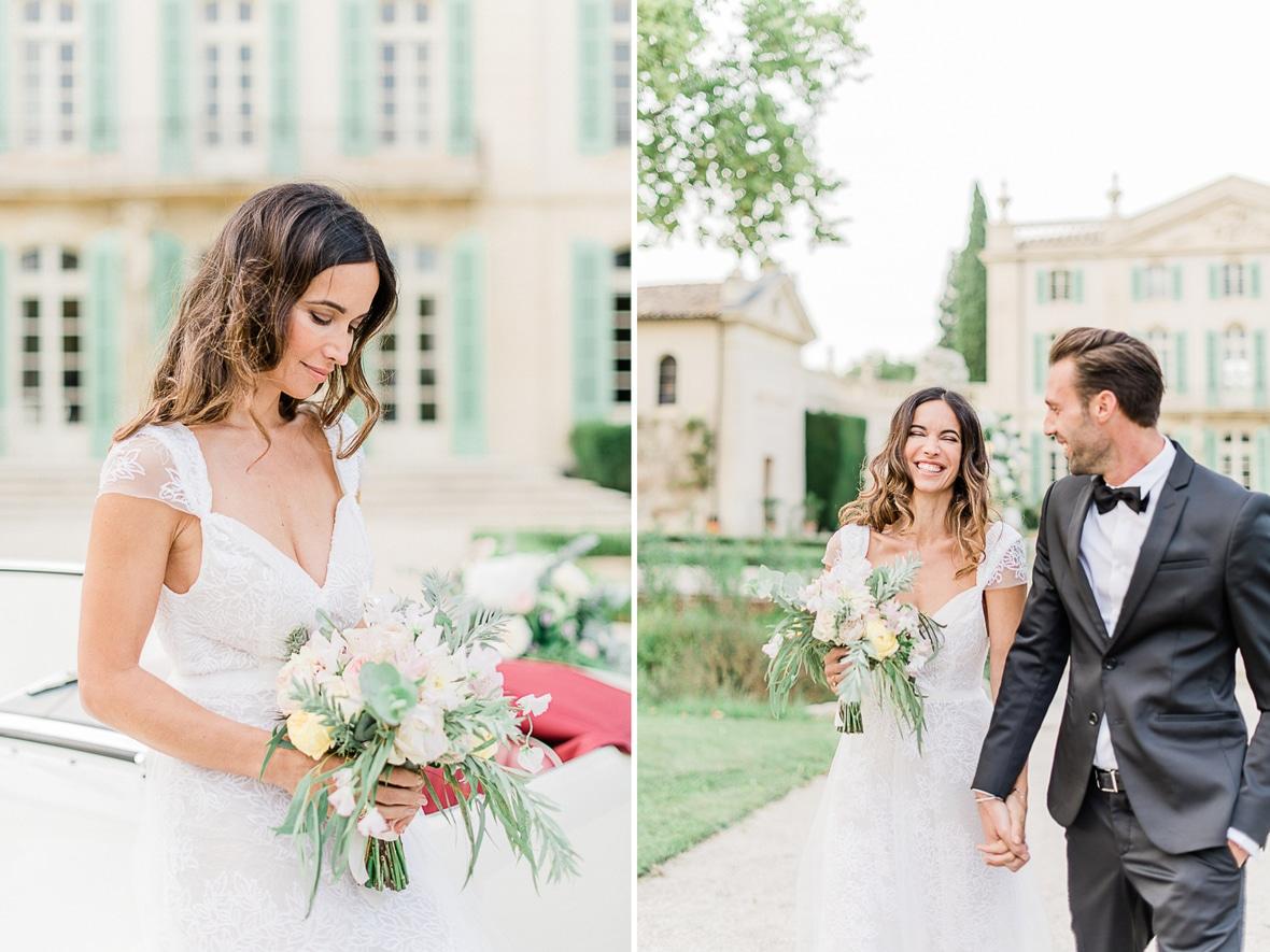 mariage intimiste provence