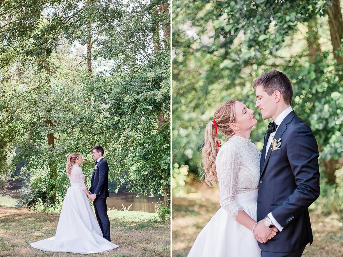 Photo de couple à Vermenton