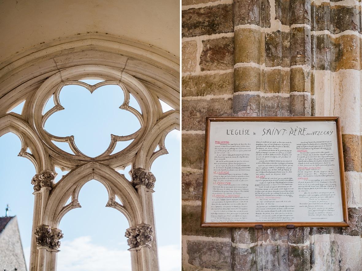 Eglise Saint-Père Vézelay