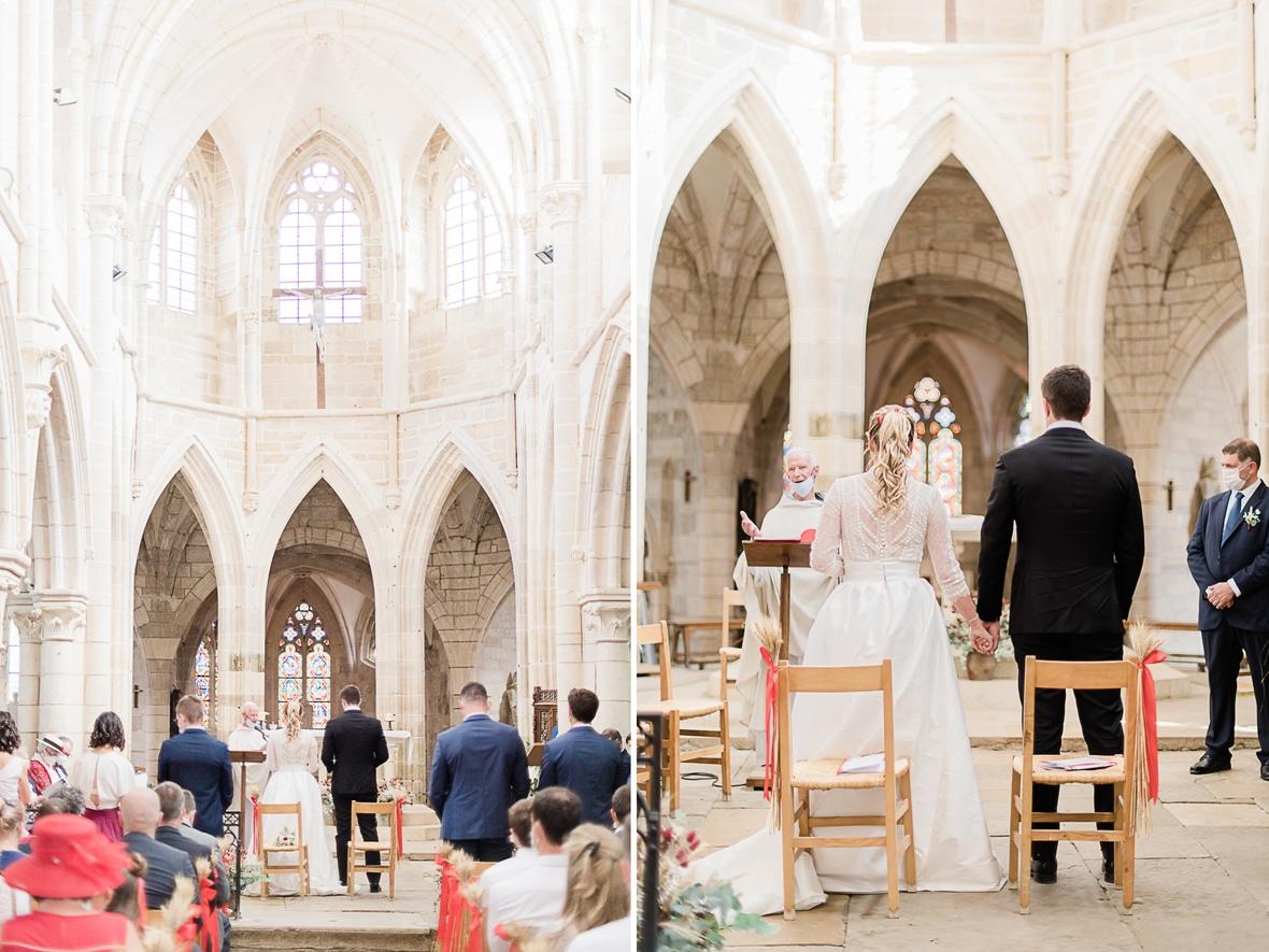 Eglise de Vézelay