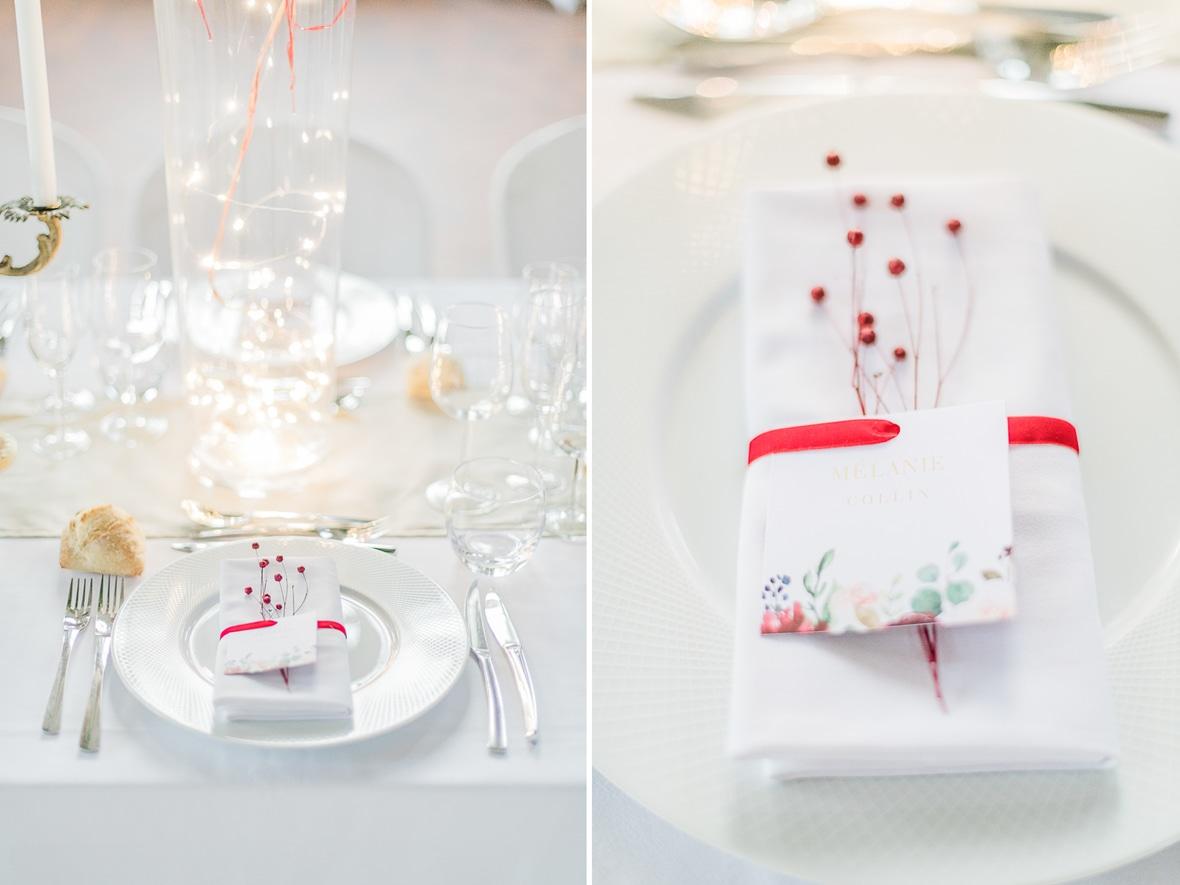 Décoration mariage Bourgogne